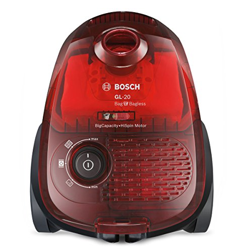 Bosch Bag & Bagless