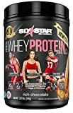 Whey protein for women and men