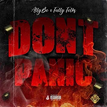 Don't Panic (feat. Fully Folks)