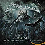 Arise: From Ragnarök to Ginnungagap: The History of the Vikings, Volume III von Rebellion