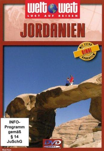 Jordanien - welt weit (Bonus: Sinai)