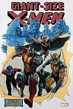 Giant-Size X-Men - Seconde génèse ! de Len Wein