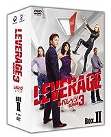 レバレッジ シーズン3 BOX-2 [DVD]