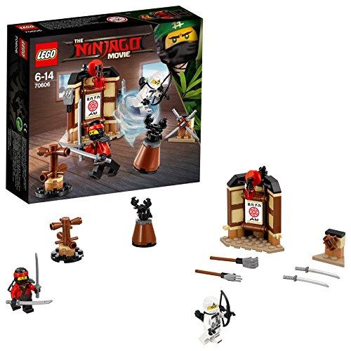 LEGO Ninjago - Área de entrenamiento (70606)
