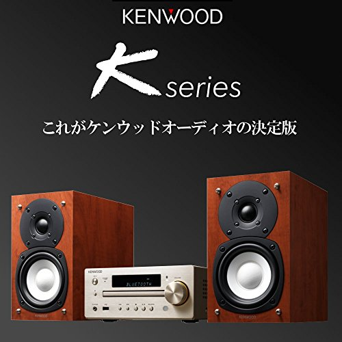 KENWOOD(ケンウッド)K-Series『K-515-N』