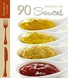 90 recettes de sauces