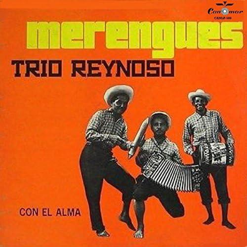 Trio Reynoso feat. Johnny Ventura & Miguel Santana