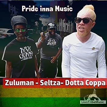 Pride Inna Music