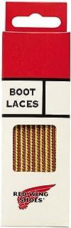 レッドウィング RED WING 97150 純正 TASLAN BOOTLACES / タスランブーツレース タン/ゴールド 48インチ(120cm) (靴紐・シューレース)