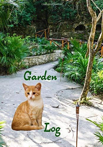 Garden Catalog: Plant Information Log For Home Gardeners |...