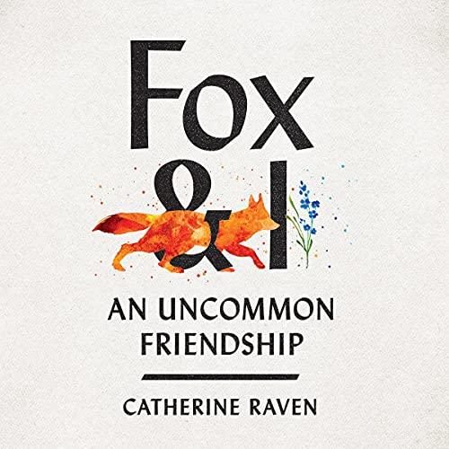 『Fox & I』のカバーアート