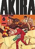 Akira (noir et blanc) Édition originale - Tome 06