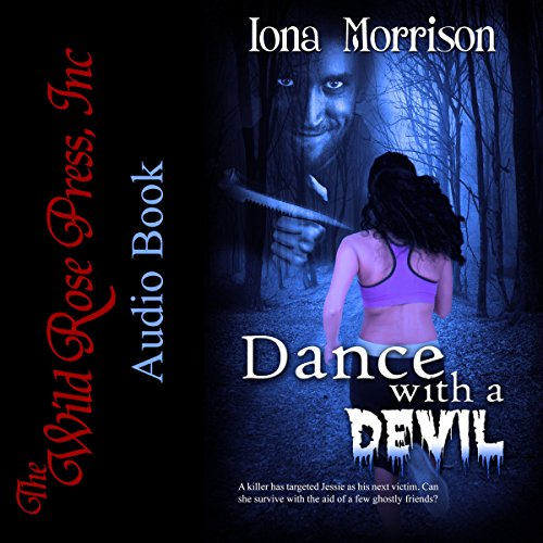 Dance with a Devil audiobook cover art