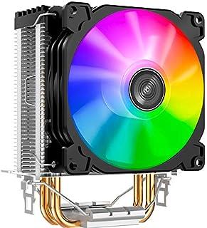 Jonsbo CR-1200 92 mm ARGB chłodzenie procesora - czarny