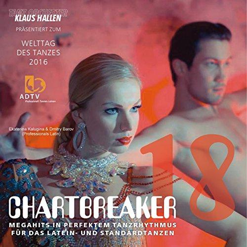 Chartbreaker for Dancing, Vol. 18
