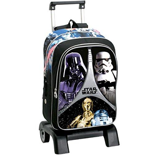 Star Wars - Carro Desmontable, Color...
