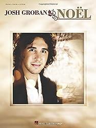 Josh groban: noel piano, voix, guitare