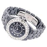 シャネル CHANEL J12 H2428 新品 腕時計 メンズ (W190628) [並行輸入品]