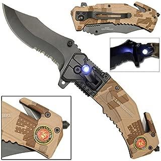 Best us marine corps pocket knife Reviews