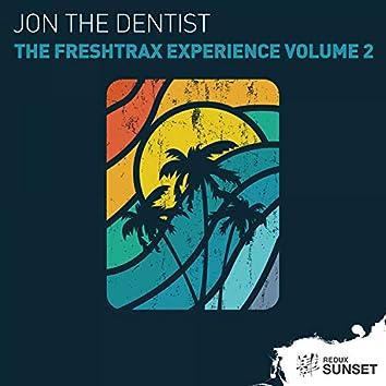 The Freshtrax Experience, Vol. 2