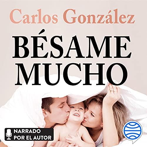 Diseño de la portada del título Bésame mucho