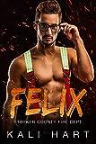 Felix (Stryker County Fire Dept. Book 7)