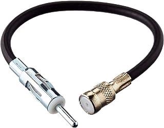 Hama Antenne-adapter stekker DIN - koppeling ISO