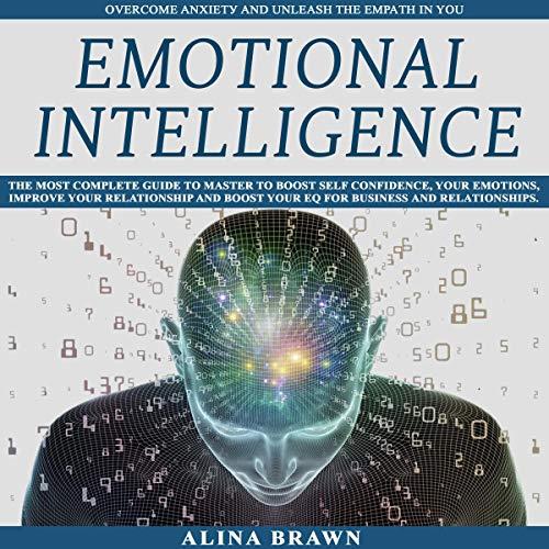 『Emоtiоnаl Intelligence』のカバーアート