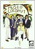 Museo coconut (1ª temporada) [DVD]