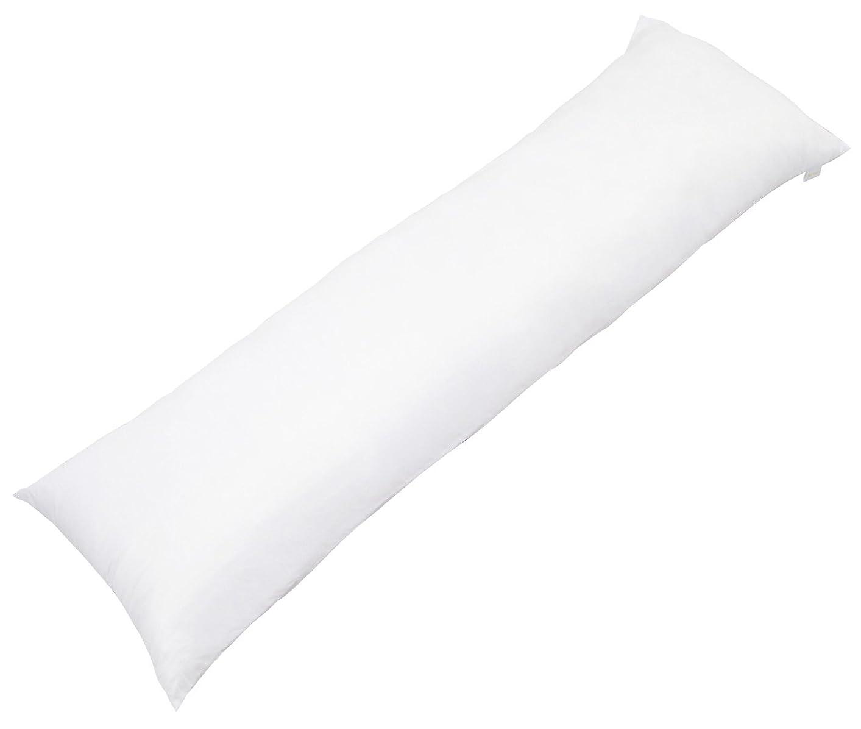 申請中実際在庫【Amazon.co.jp限定】 R-STYLE 高弾力 中綿増量仕様でさらにふっくら気持ちいい 抱き枕 本体 中身 等身大抱き枕の中身に (1600×500mm サイズ)