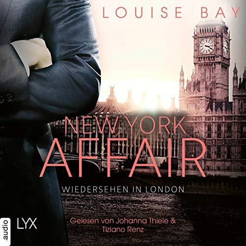 Wiedersehen in London Titelbild
