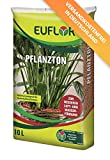 Euflor Pflanzton 8-16 mm 10 Liter Sack