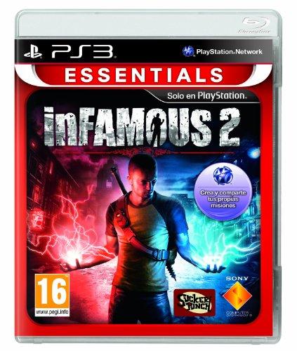 inFamous 2 - Essential