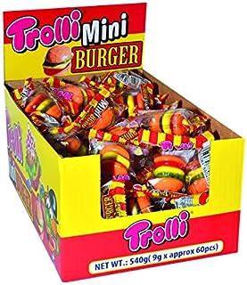 Trolli A Mini Burger,