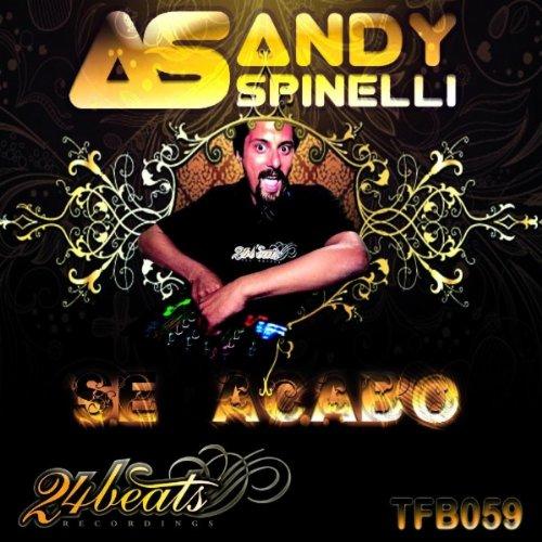 Se Acabo (Anthony Class Turbo Mix)