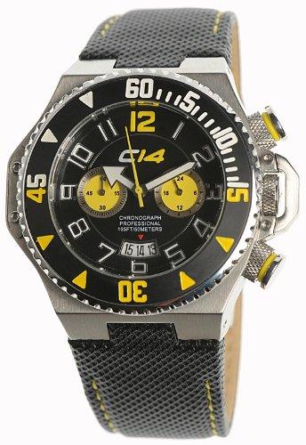 Carbon 14 E1.3 - Cronografo da uomo