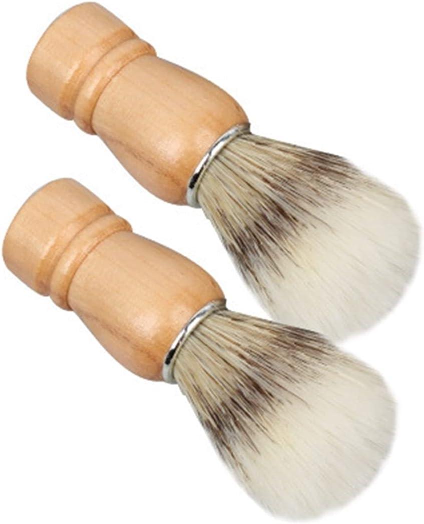 Foaming brush shaving Super beauty product restock quality top brush: iMitation premium Jacksonville Mall Ba