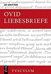 Cover Ovid Liebesbriefe