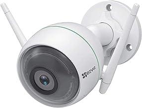 Ezviz C3Wn Bewakingscamera, 1080P Wifi, Bewegingsdetectie, Wit