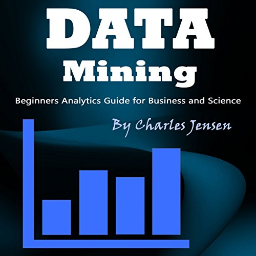 Data Mining audiobook cover art