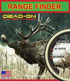Best vendetta bow mounted rangefinder Reviews