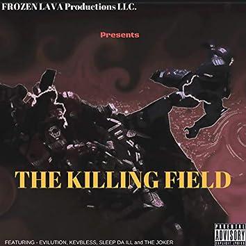 The Killing Field (feat. Evilution, Kev Bless, Sleep & the Joker)