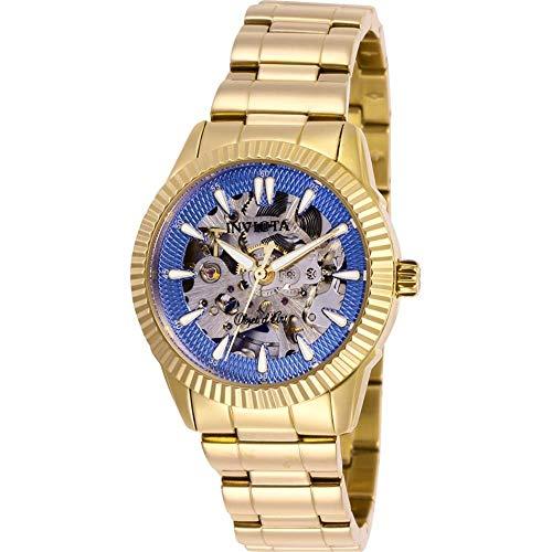 Objet D Art Automatic Ladies Watch - Invicta 26362