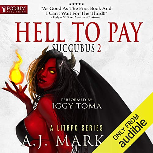 Page de couverture de Hell to Pay