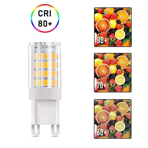 Vicloon Bombillas LED
