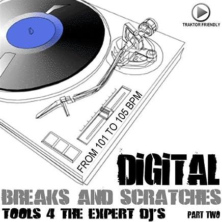 Amazon com: DJ Scratch - Break Dance Beat: Digital Music