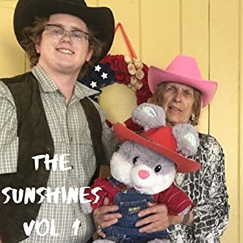 The Sunshines, Vol. 1