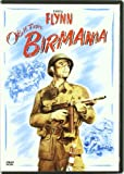 Objetivo Birmania [DVD]