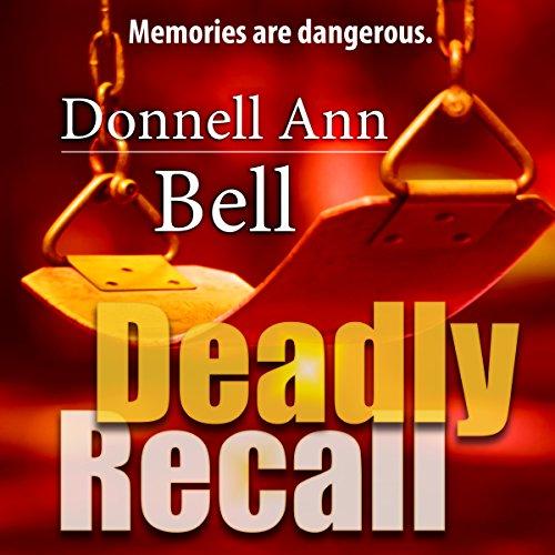 Deadly Recall cover art