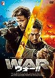 WAR ウォー!![DVD]